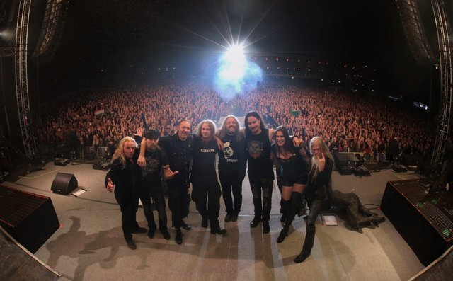 NIGHTWISH – FAN DOCUMENTARY 'TO NIGHTWISH WITH LOVE' RELEASED