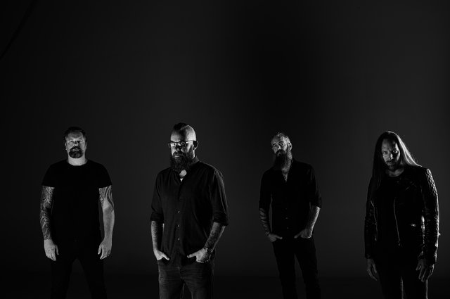 IN FLAMES RELEASE LYRIC VIDEO FOR 'THE TRUTH'
