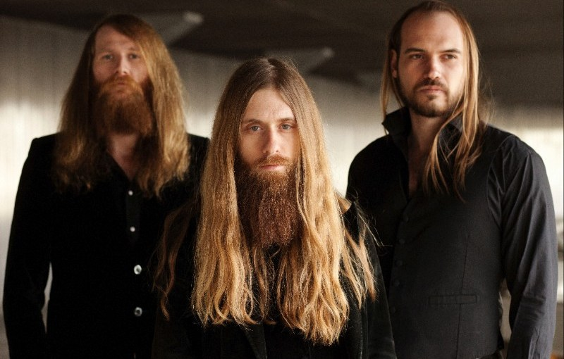Kadavar Announce Belfast and Cardiff headline shows