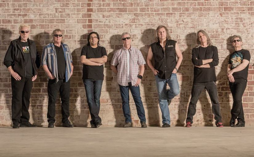 Review – Kansas – The Prelude Implicit – by Gary Morley