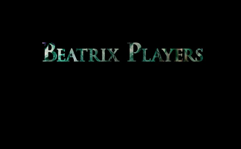 BEATRIX PLAYERS LAUNCH DEBUT SINGLE 'LADY OF THE LAKE' – NOVEMBER 25th