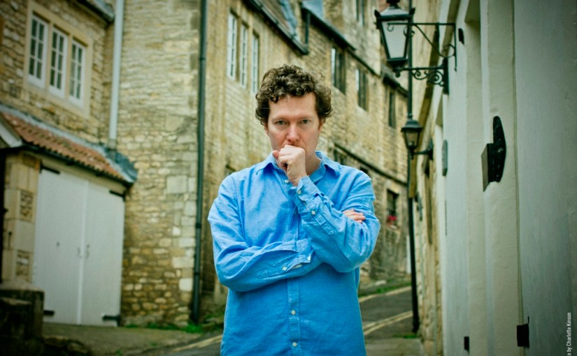 Tim Bowness To Release New album, Lost In The Ghost Light, In February