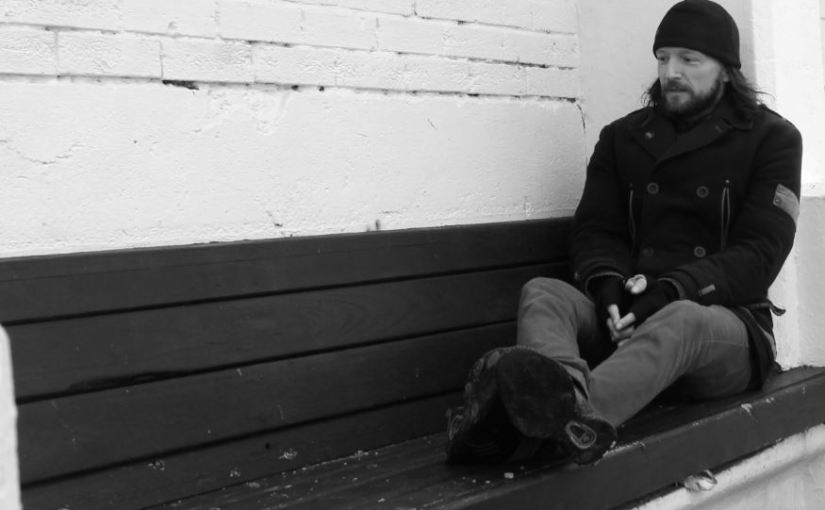 Review – John Bassett – Live From The Byre – by Progradar