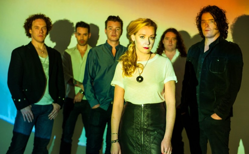 Anathema reveal details for new album 'The Optimist' / Released 9th June (Kscope)