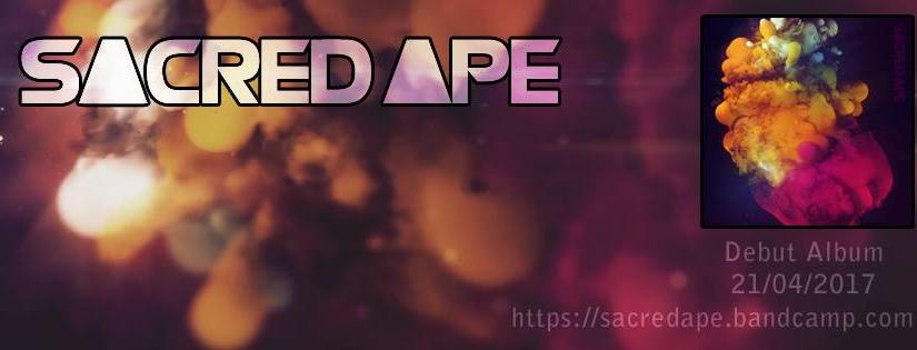 Review – SΔCRED ΔPE – SΔCRED ΔPE – by Progradar