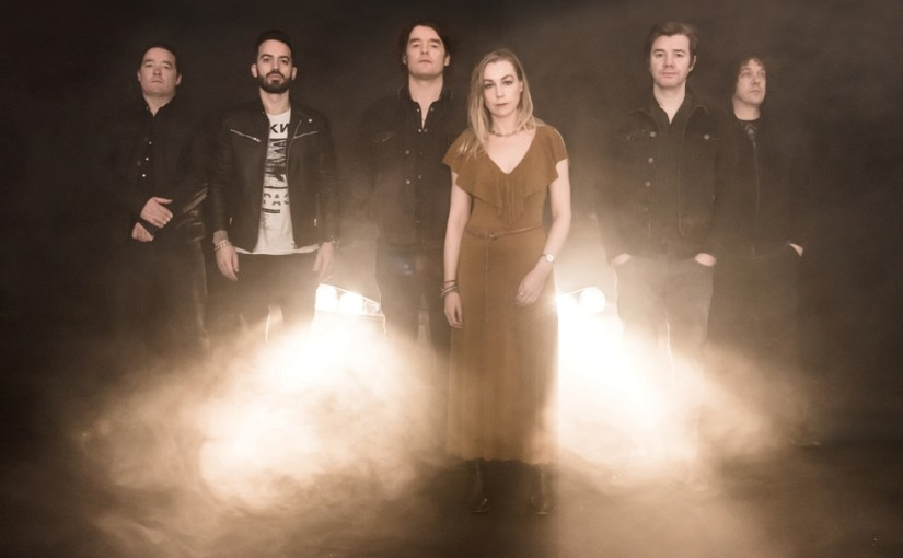 ANATHEMA ANNOUNCE DETAILS OF UK HEADLINE TOUR FOR SEPTEMBER