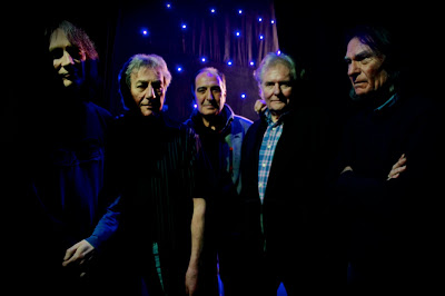 Review – The Strawbs – The Ferryman's Curse – by James R. Turner