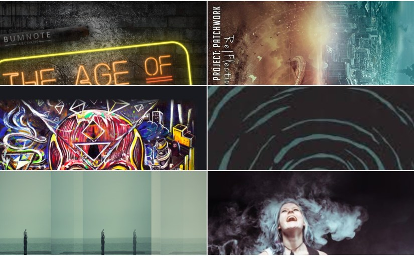 The Wallet Emptier's 'Music You Should Have A Listen To' Round-Up Pt.4
