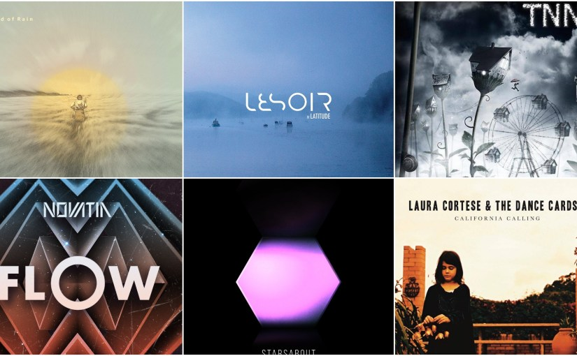 The Wallet Emptier's 'Music You Should Have  A Listen To' Round-Up Pt3.