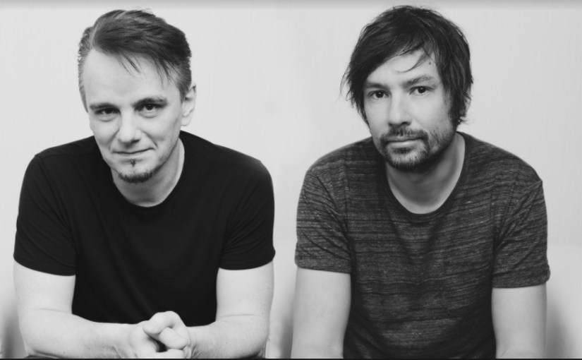 The Pineapple Thief's Bruce Soord checks in from the studio and reveals details of their new studio album Dissolution