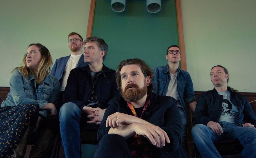 Review – James Edwyn & The Borrowed Band – High Fences – by Progradar