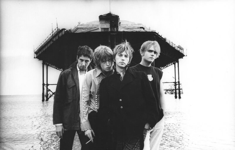 Review – Mansun – Attack of the Grey Lantern (Deluxe Remastered Reissue) – by James R. Turner
