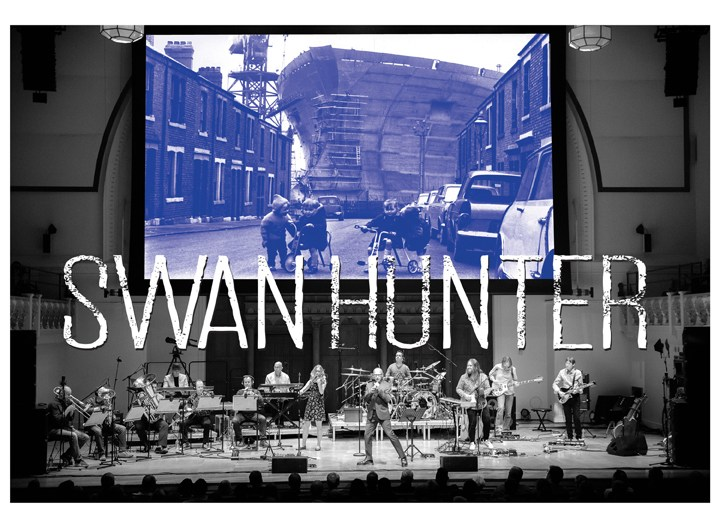 """Big Big Train release video for """"Swan Hunter"""" from upcoming single"""