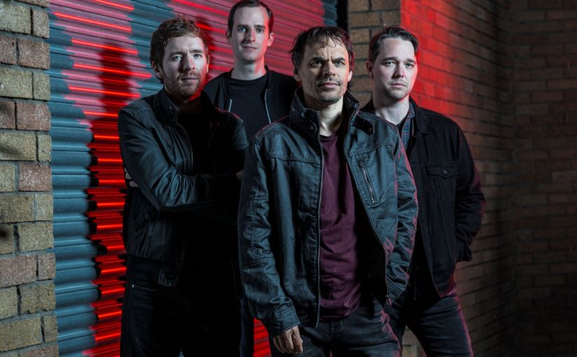 Godsticks announce new album 'Inescapable' and Share first single 'Denigrate' feat. TesseracT's Daniel Tompkins