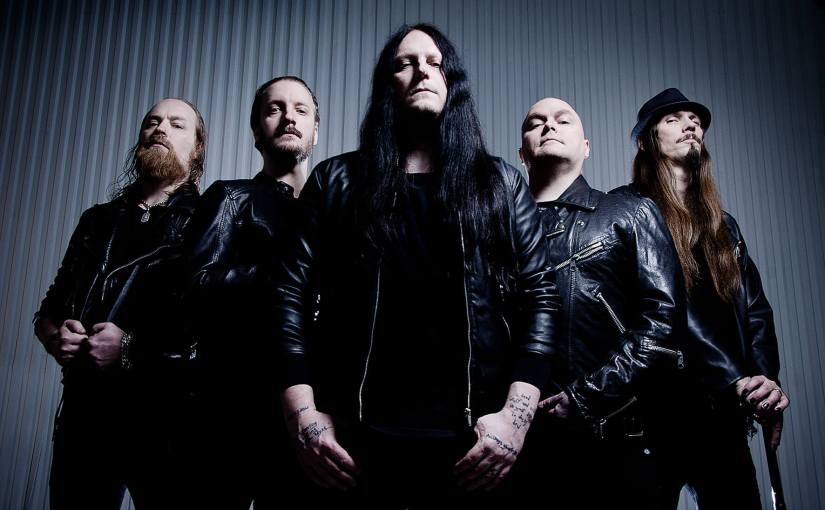 """KATATONIA RELEASE DETAILS OF """"CITY BURIALS"""" & PREMIERE DEBUT TRACK """"LACQUER"""""""