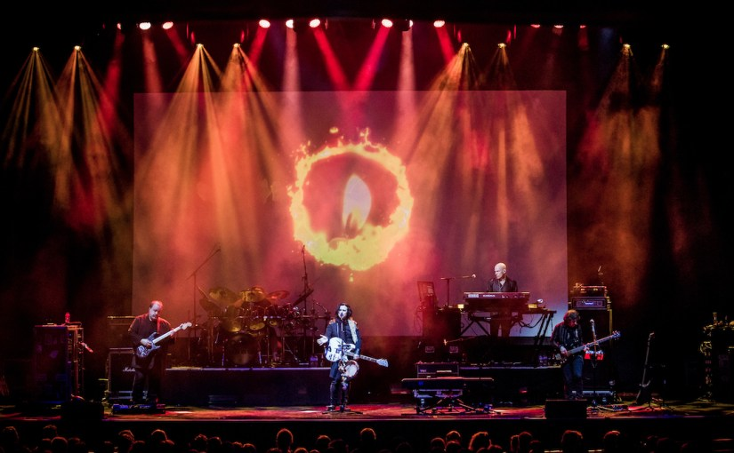 Marillion – 'The Light At The End Of The Tunnel' Tour – November 2021