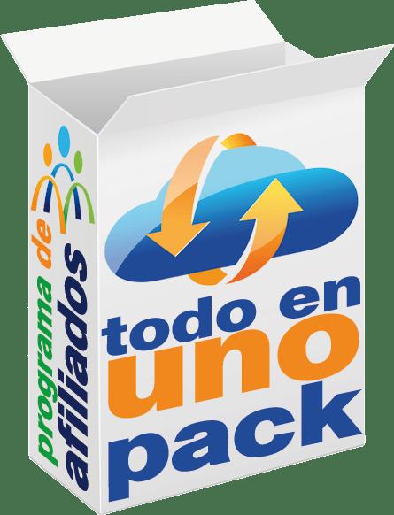 pack afiliados