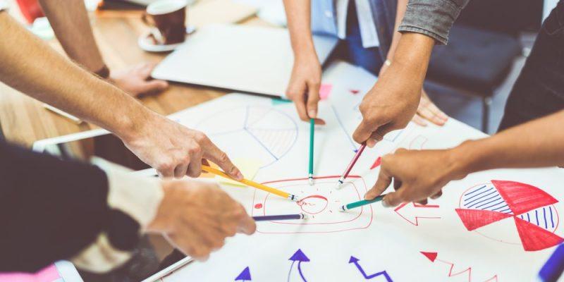 objetivos CRM para gerentes y jefes