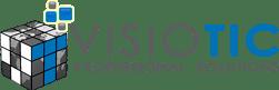 Visiotic es una empresa que utiliza el CRM en la nube, programa de gestión comercial online de Trebede.com