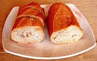 Resultado de imagen de 20 gramos de pan