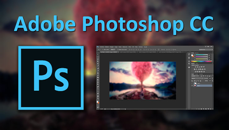 Crack Adobe Photoshop Cc 2018 Ultima Versi 243 N Mega