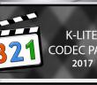 Software K-Lite Codec Pack