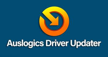 Auslogics Driver Updater Full