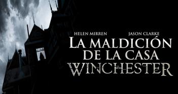 Ver La Maldición de la Casa Winchester (2018) HD Latino