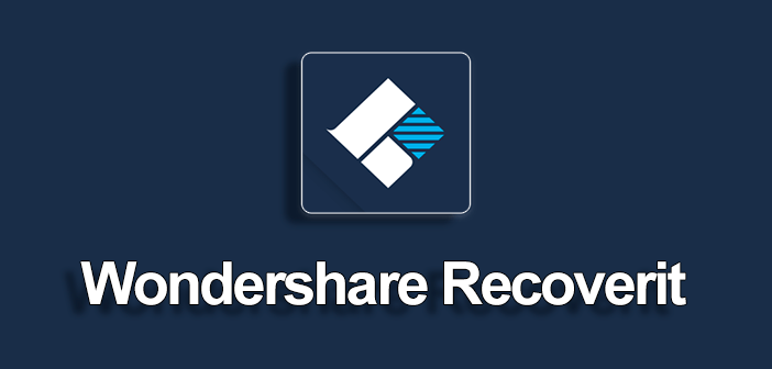 Wondershare Recoverit Full