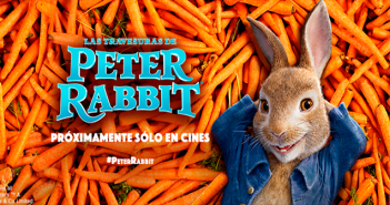Ver Las Travesuras de Peter Rabbit (2018) HD Latino
