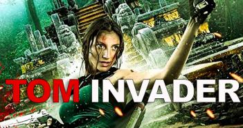 Ver Tomb Invader (2018) HD Latino