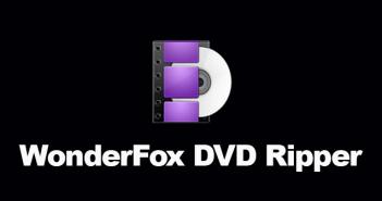 WonderFox DVD Ripper Full