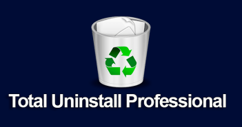 Total Uninstall Professional Full