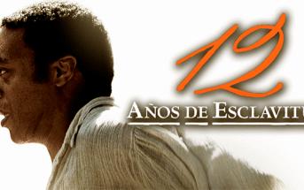 Descargar 12 Años de Esclavitud (2013) HD 1080p Latino