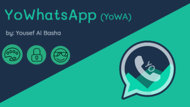 Photo of YOUWHATSAPP APK DOSYASI
