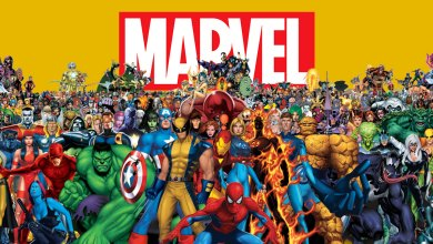 Photo of EN SEViLEN 10 MARVEL FiLMi