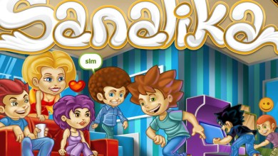 Photo of APK SANALİKA OYUN LİNKİ