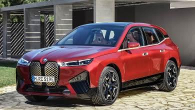 Photo of Yeni Elektrikli BMW iX