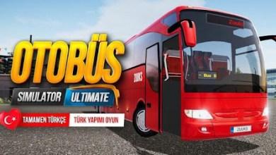 Photo of Bus Simulator Ultimate Hileli Apk