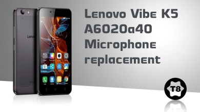 Photo of Lenovo Vibe a6020a40 Stock Rom