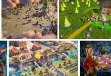 Photo of Rise Of Kingdoms Hile Apk  2021 Ücretsiz Cevher
