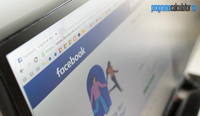 creare cont facebook