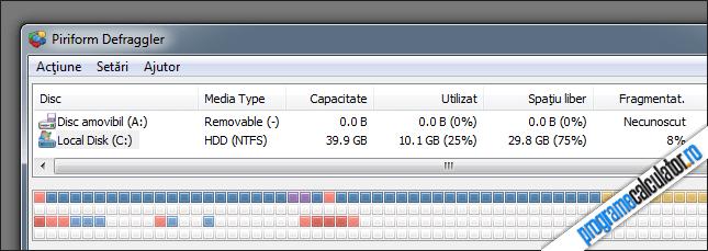 performanță mai buna pentru hard disk-ul calculatorului tau