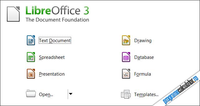 program office gratuit