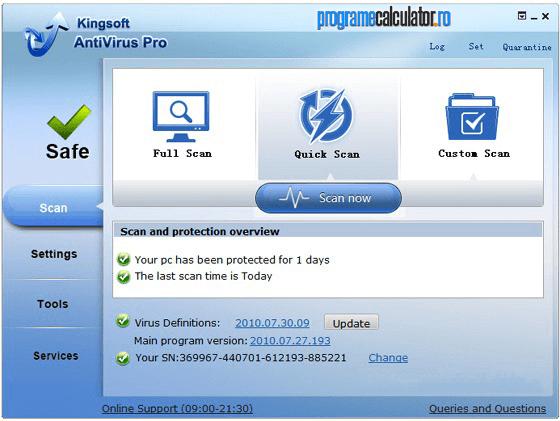 1-Kingsoft-Antivirus-Antivirus-Gratuit-pentru-calculator
