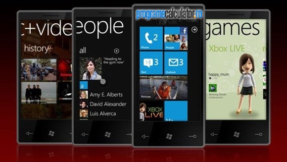 1-Windows Phone 7