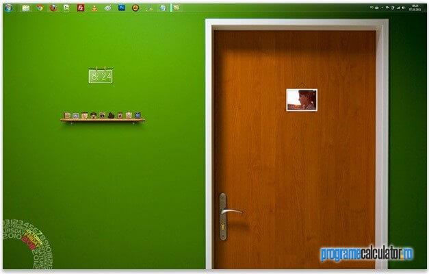 1-tema_door_instalata_in_rainmeter