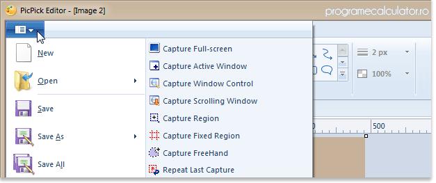 Cel mai bun program de făcut screenshot-uri