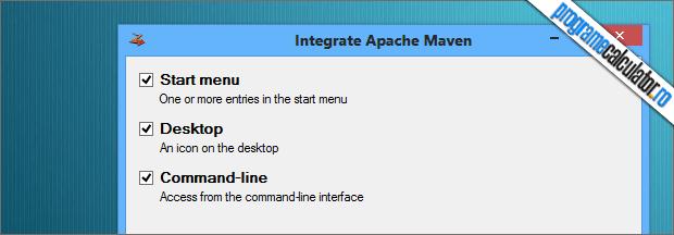 Zero Install configurare integrare