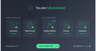 AVG Internet Security 2020 - Licență gratuită 1 an de zile